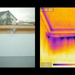 Thermobilder Thermografie und Energieffizenz